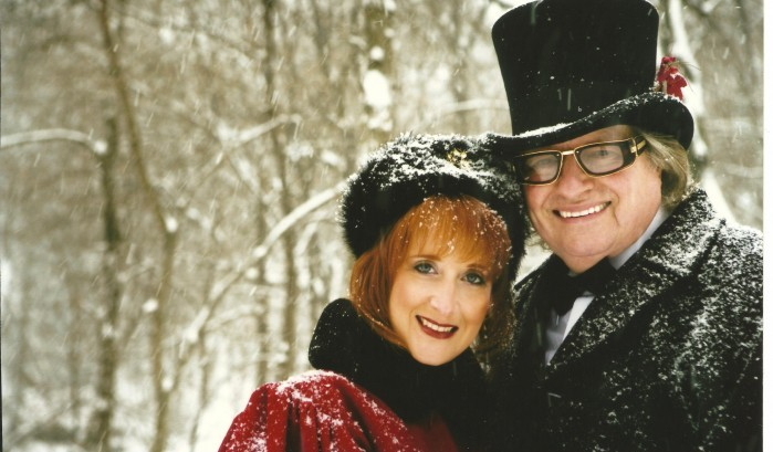 The Sherwin & Pam Linton Christmas Show